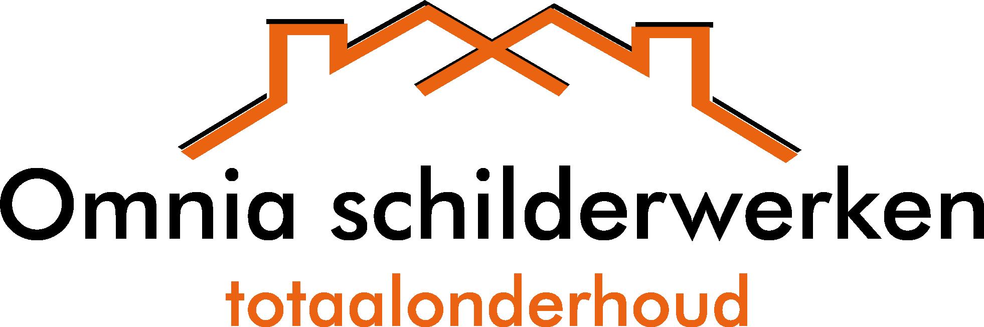 Logo Omnia Schilderwerken